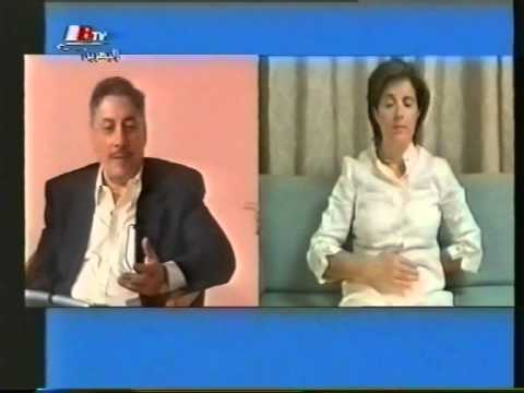 "Maha Nammour (مهـى نمـور) - Bahrain TV ""Sa7atak Sa3ada"" (Day 2)"
