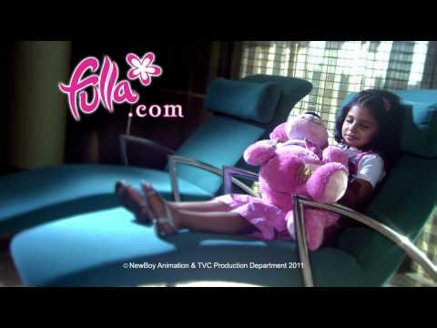 Fulla Website