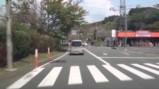 【車載動画】栃木県道めぐりシリーズ r28大子那須線(その1)