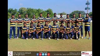 Colts Cricket Club - A strong pedigree of talent