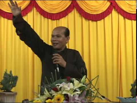 Đời Cùng Tu Gấp Kịp Thì 5/6 - Giảng sư Huỳnh Minh Thiện