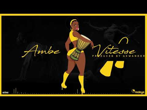 Ambe - Vitesse [Official Audio]