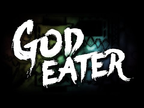 God Eater 100% (Extreme Demon) by knobbelboy [First Victory] [Live] | Geometry Dash 2.11