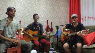 Felipe Araújo part. Henrique & Juliano - A Mala é Falsa | Cover Lucas e Bruno