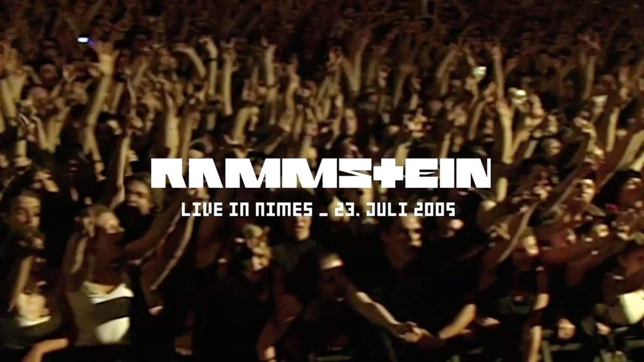 rammstein live in nimes v lkerball official short version youtube. Black Bedroom Furniture Sets. Home Design Ideas