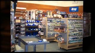 Edensaw Woods, Ltd Port Townsend Showroom Video