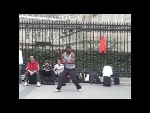 hip hop jowo jaman edan (JHF jogja)