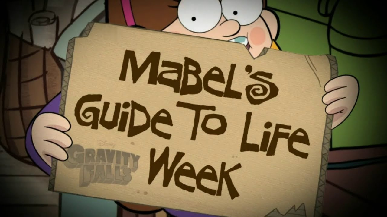 mabels guide to life dating