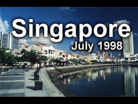 Singapore 1998