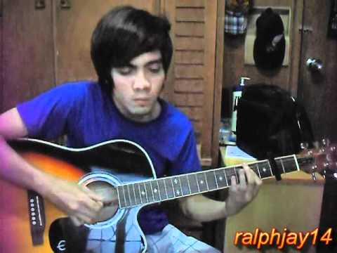Porque - Maldita (fingerstyle guitar cover)
