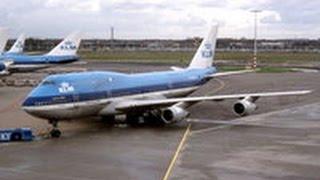 Boeing 747 tour, Aviodrome (DUTCH)