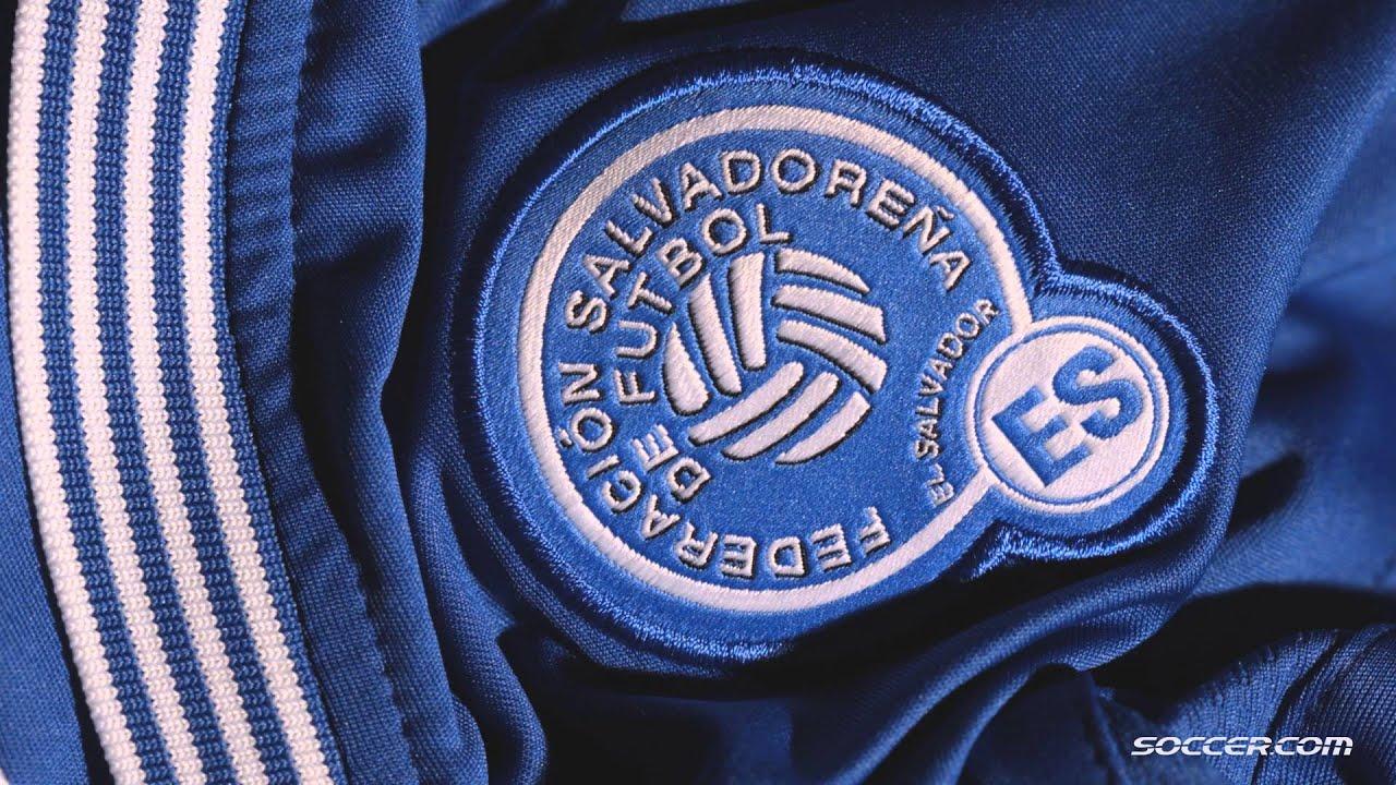 793be17ed ... El Salvador National Team Home Jersey 2015 - YouTube El Salvador 2017- 2018 ...