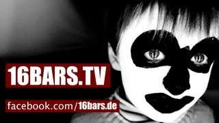 Genetikk - Sorry (16BARS.TV VIDEOPREMIERE)