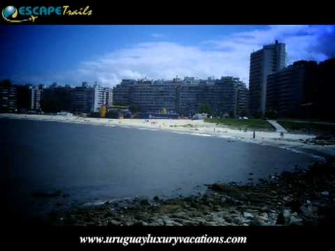 Montevideo Tourism Video - UruguayLuxuryVacations.com