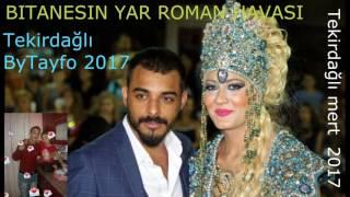 Gambar cover BITANESIN YAR ROMAN HAVASI Tekirdağlı mert  2017