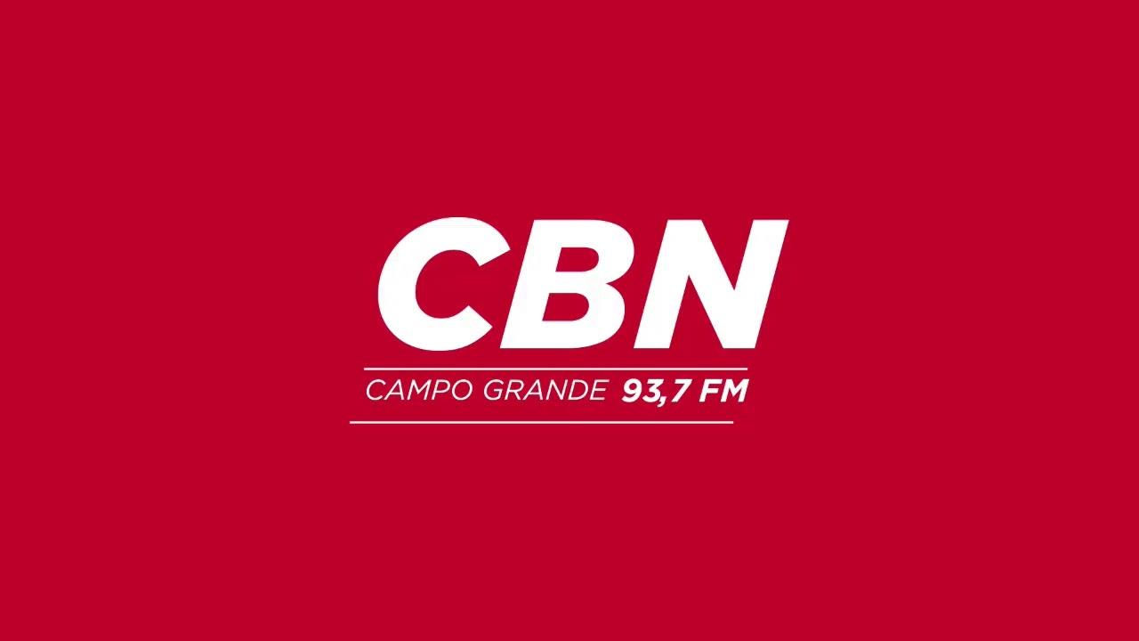 CBN Campo Grande (06/10/2020): com Ginez Cesar