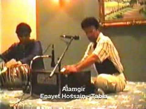 Alamgir & Enayet Hossain - Tabla