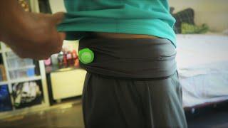 Flip belt first impressions