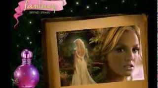 видео Парфюмерия, туалетная вода Britney Spears, купить духи Britney Spears
