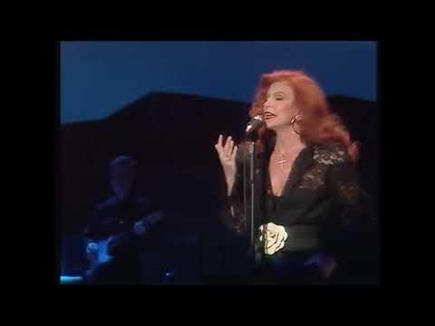 Milva - Wer will das nicht (live Berlin 1988)