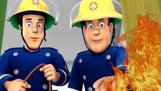 Feuerwehrmann Sam 🔥 Rette mich Sam! 🔥Zeichentrick für Kinder