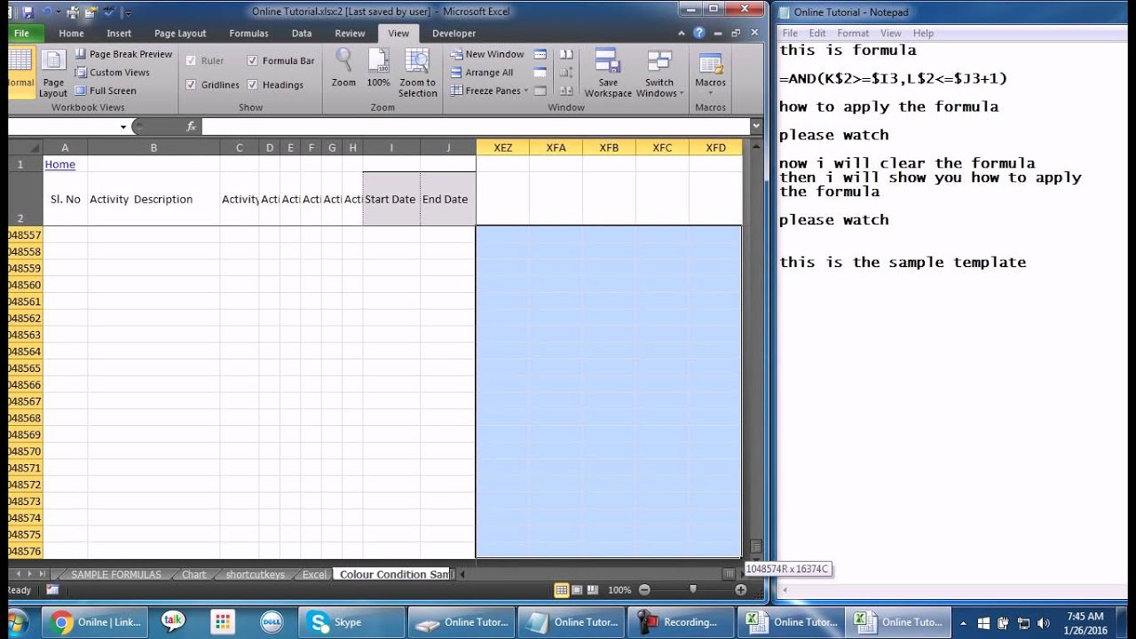 An employee schedule template is a calendar for a specific time period with employee names and shift times. Excel Employee Schedule Maker Jobs Ecityworks