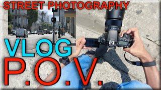 First 23 Minutes POV Street Ph…