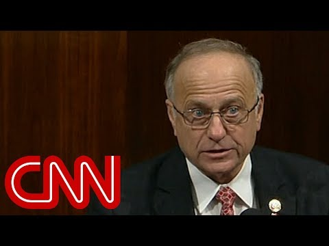 Steve King speaks out following white supremacist remark