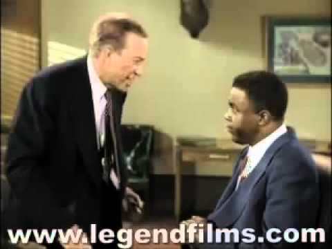 The Jackie Robinson Story trailer   Legend Films