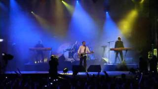 Download OMD - Enola Gay 2010 MP3 song and Music Video