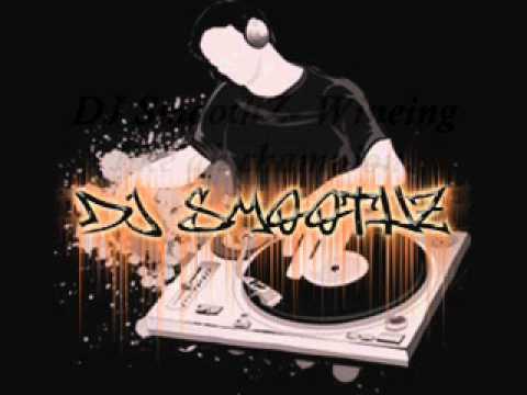 DJ SmoothZ- Wineing like ah champion...