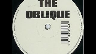 The Oblique - The Oblique (Original)