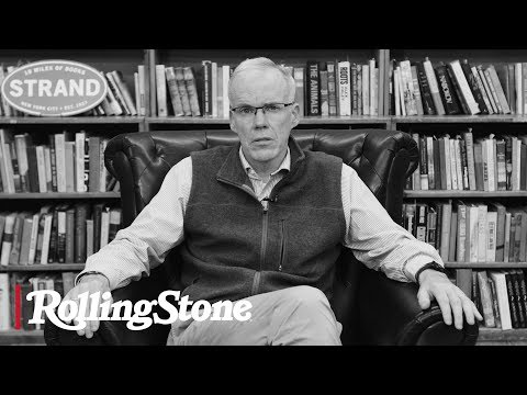 The First Time with Bill McKibben