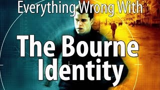Video Everything Wrong With The Bourne Identity In 11 Minutes Or Less download MP3, 3GP, MP4, WEBM, AVI, FLV September 2017