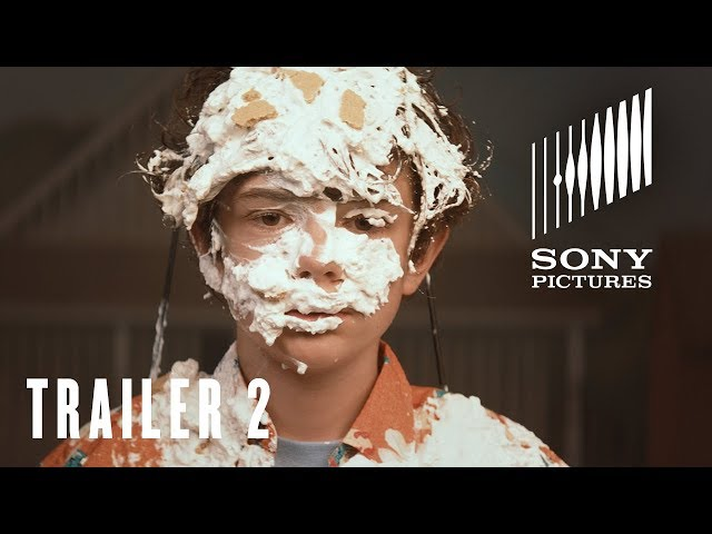 Honey Boy - Official Trailer #2 - At Cinemas Now