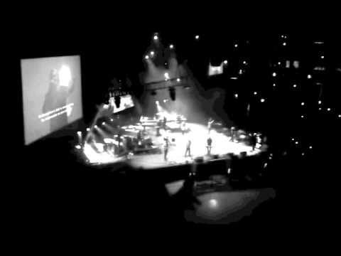 Hillsong United - Relentless - Mexico City - Arena Mexico 2013