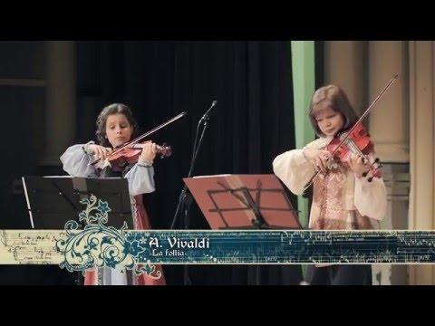 A.Vivaldi