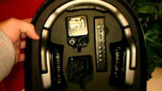 Exclusive Unboxing! Black Ops Limited Edition Tritton Headset