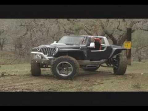 Jeep Hurricane Steering Youtube