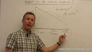 What is a yield curve? - MoneyWeek Investment Tutorials