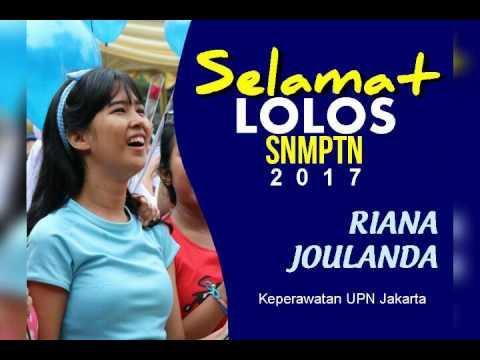SMAN 74 JAKARTA : PEJUANG SNMPTN 2017