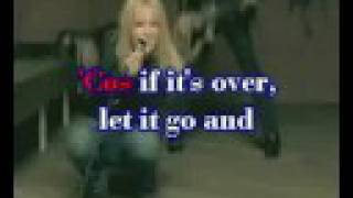 Hilary Duff - So Yesterday - Karaoke