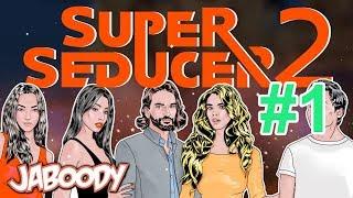 Super Seducer 2 - Part 1