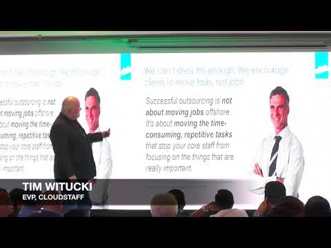 Asia CEO Forum Clark: Tim Witucki
