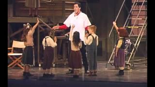 "Pittsburgh Opera - The Barber of Seville ""Largo al factotum"" (excerpt)"