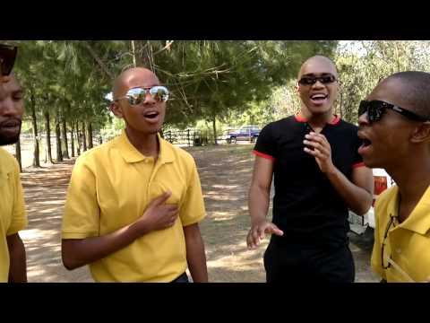 Tonality - Thando - Lloyd Cele feat Loyiso Bala - A Cappella Cover
