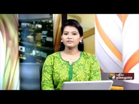 Six Tamil Nadu Fishermen Arrested By Srilankan Navy