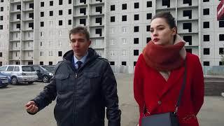видео обзор Новостроек Челябинска - Микрорайон