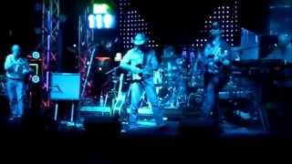 "Matt Boswell & the Hillbilly Blues Band ""Dukes and Boots"" (original)"