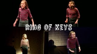 All Small Alison's - Ring of Keys (Fun Home Musical)
